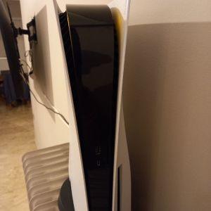 PS5 console & fifa19, GTA5