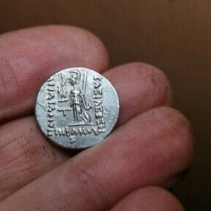 Ελληνικό νομίσμα 1828