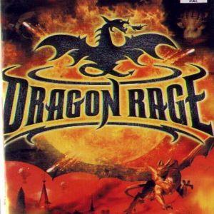 DRAGON RAGE - PS2