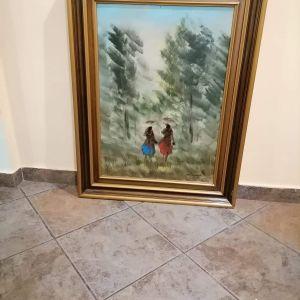 Πωλείται πίνακας