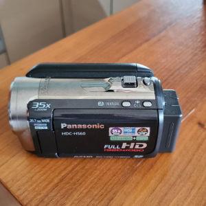βιντεοκάμερα