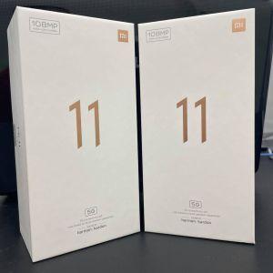 Xiaomi Mi 11 256GB Horizon Blue 5G
