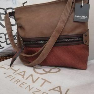 Τσάντα prestige καινούργια