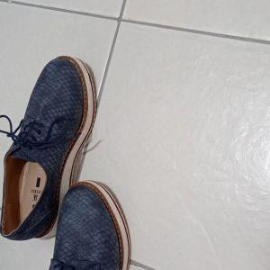Γυναικεία παπούτσια Oxford