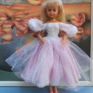 Κούκλα Bibi Bo της el greco