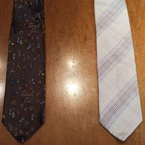 Γραβάτες Moschino