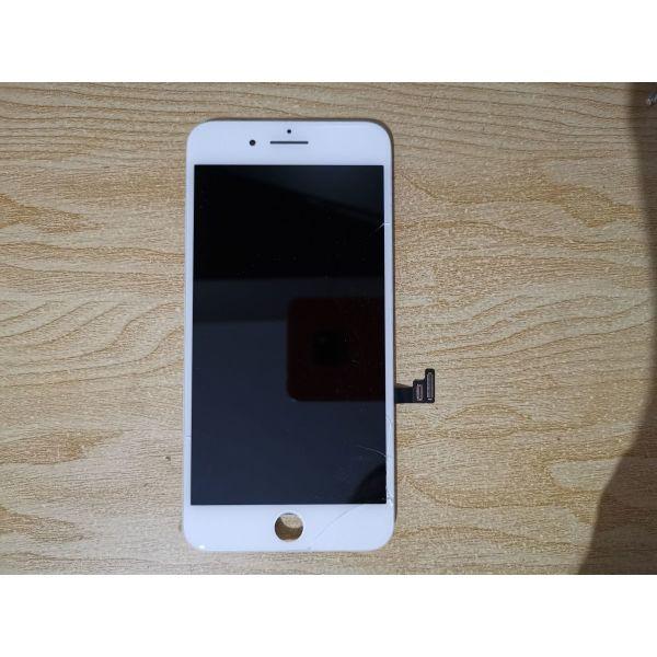 gnisia othoni Apple iPhone 8 plus spasmeni