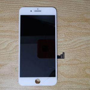 Γνήσια οθόνη Apple iPhone 8 plus Σπασμένη