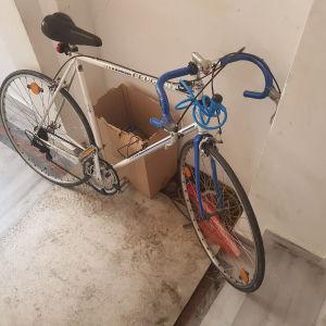 ποδηλατο πεζο αγωνιστικο 1976 σε αριστη κατασταση