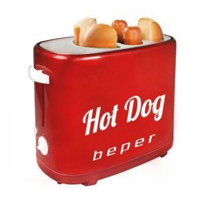 """Παρασκευαστής hot dog """"Beper"""