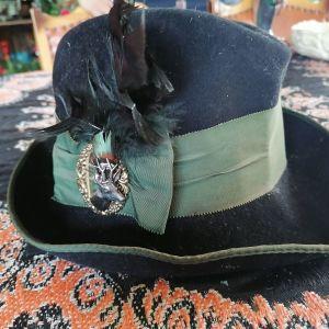 Vintage καπέλο