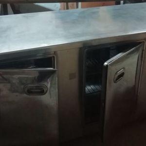 Ψυγείο- πάγκος GR GENERAL HELLAS μήκος 2,01 πλάτος 0,72 ύψος 0,85