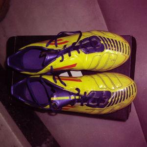 Ποδοσφαιρικα παπουτσια ADIDAS