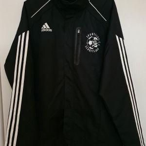 Adidas climaproof windbreaker jacket