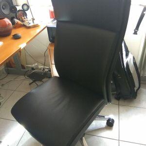 καρέκλα γραφείου Nobby black