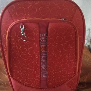 παιδική  βαλίτσα