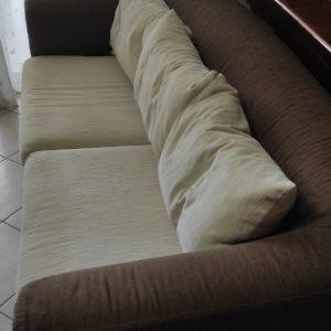Καναπέδες σαλονιού