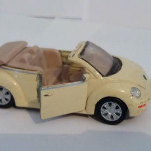 Volkswagen new beetle 1:37 cabrio