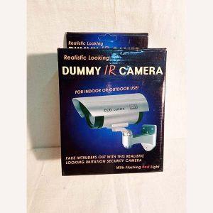 Κάμερα Προστασίας Ψεύτικη (KF-118)