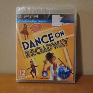 Dance On Broadway ΣΦΡΑΓΙΣΜΈΝΟ - PS3