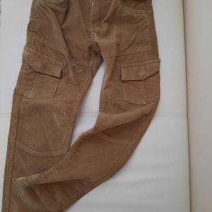 Παντελόνι κοτλέ 122cm