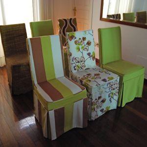 Καλύμματα για Καρέκλες