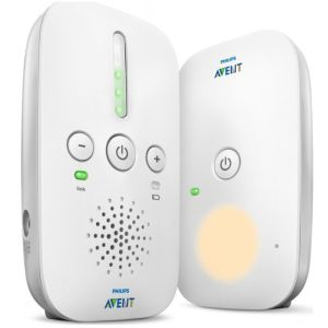 Philips-Avent ενδοεπικοινωνία Dect