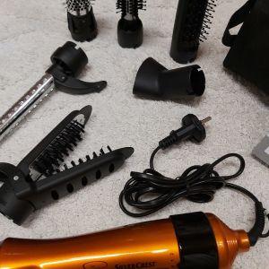 Ηλεκτρικη συσκευή  μαλλιών styling