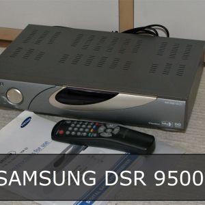 ΔΟΡΥΦΟΡΙΚΟΣ ΔΕΚΤΗΣ SAMSUNG DSR 9500