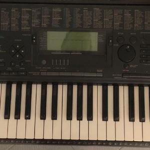 Yamaha psr a3