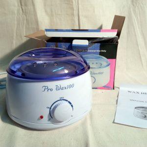 Θέρμανση Κερί Pro Wax 100 (KF-114)