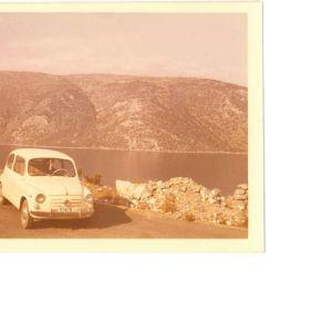 Fiat 600  '59