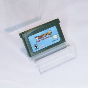 Super Mario Advance 3 Yoshi's Island Game Boy Advance Gesto_official