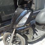 πωλείται scooter Kymko GTI 300 I  1/2011 38050 χιλιόμετρα σέ άριστη κατάσταση με καινούργια μπαταρία 1/6/21 και ΚΤΕΟ 23/5/2023 δεκτός κάθε έλεγχος Νίκος