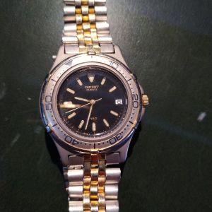 Ρολόι vintage Orient