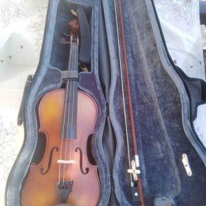 Αυθεντικό τσεχικο βιολι