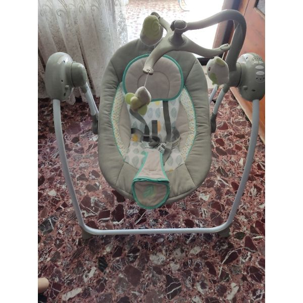 relax-kounia cangaroo swing