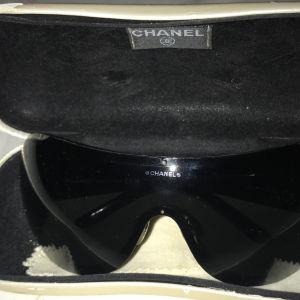 Γυαλιά ηλίου επώνυμα τύπου μάσκα