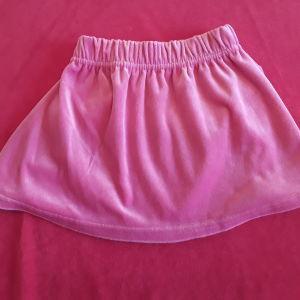 Φούστα fleece φούξια Mothercare (1 1/2 - 2 ετών)