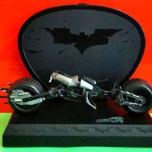 The Dark Knight (Limited Edition Batpod)