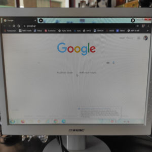 """Οθόνη Sony SDM-S53 15"""" Sony LCD monitor"""