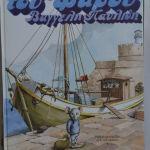 Ιστορίες του φάρου - Βαγγέλη Παυλίδη