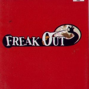 FREAK OUT - PS2