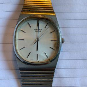 SEIKO 7810 - 5109 Quartz 5 Jewels Men's Japan Watch Σπανιο ανδρικό ρολόι χειρός