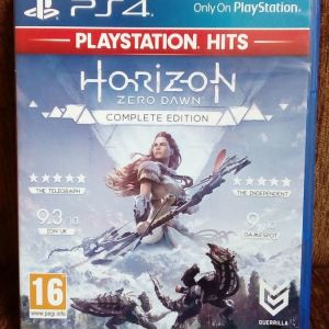 Πωλείται Horizon Zero Dawn -Complete edition