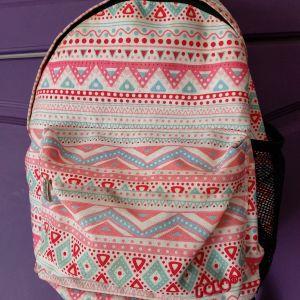Polo mini backpack