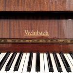Πωλείται πιάνο Weinbach