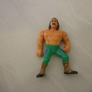 φιγούρα Jake the Snake γίγαντες του κατς WWF