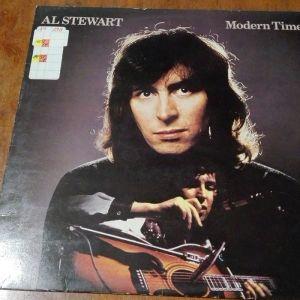 Al Stewart– Modern Times (1977,  Pop Rock)
