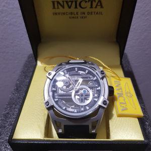 ρολόι Invicta automatic